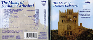 The Music of Durham Castle