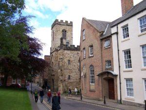Medieval Towns: Durham