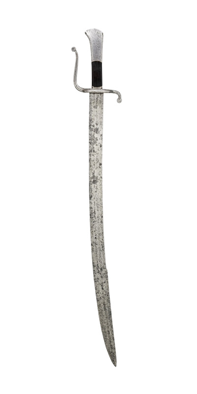Medieval Weapons: Falchion or Sabre