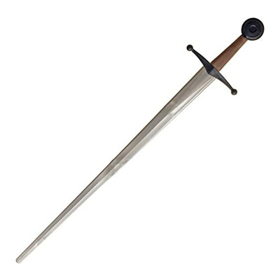 Synthetic Single Hand Sparring Sword