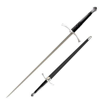 Cold Steel Italian Long Sword