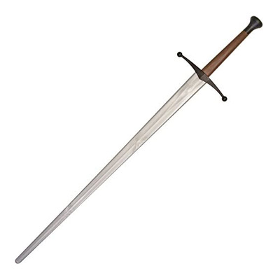 Synthetic Sparring Longsword