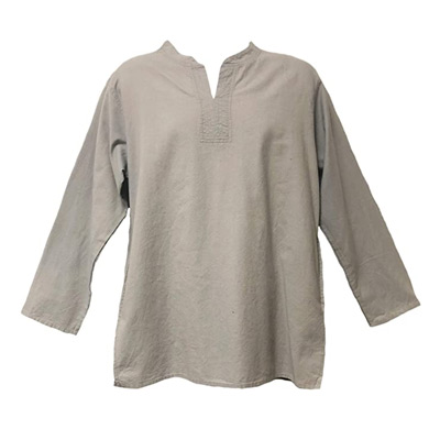 Hand-loomed Cotton Kurta Tunic
