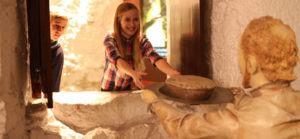 Stirling Castle: The Great Kitchens