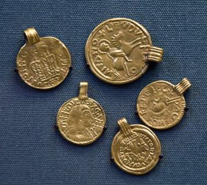 Coins of Medieval Britain: The Complete List with Pictures