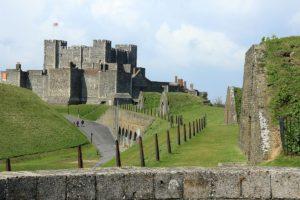 Medieval Britain: Dover Castle