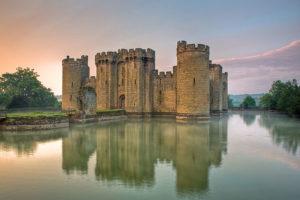 Medieval English Castles: Bodham Castle