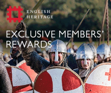 Join English Heritage