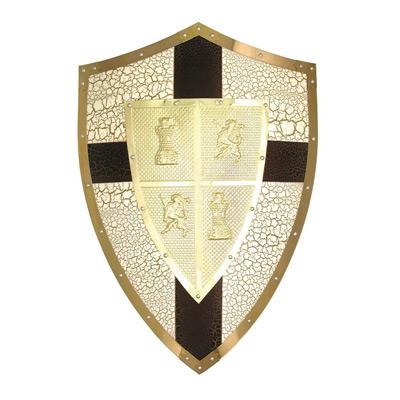 BladesUSA Medieval Shield