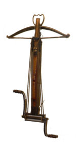 Medieval Weapons: Medieval Crossbow