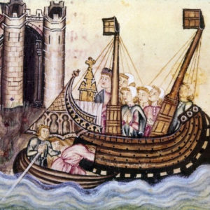 Medieval Professions: The Sailor