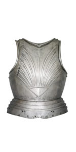 Medieval Weapons and Armour: Cuirass