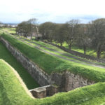 Berwick Upon Tweed Castle