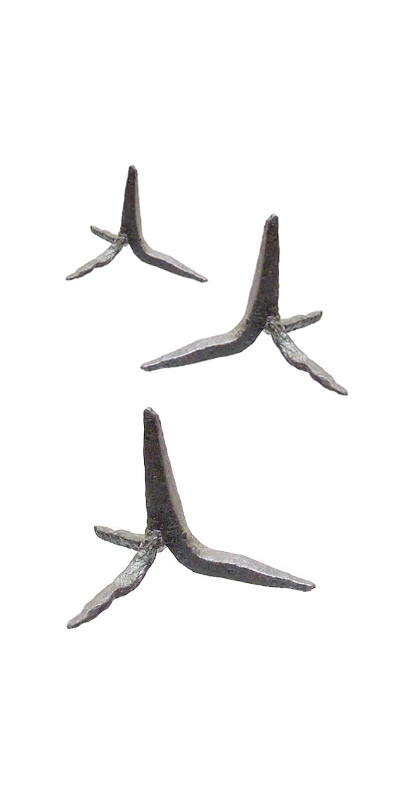 About Medieval Caltrops