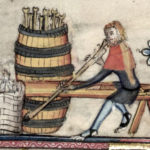 Bowyers and Bow Makers of the Middle Ages