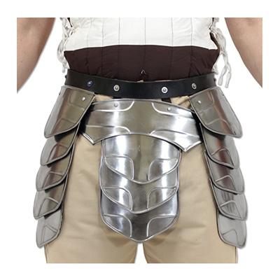 Medieval Faulds - Steel