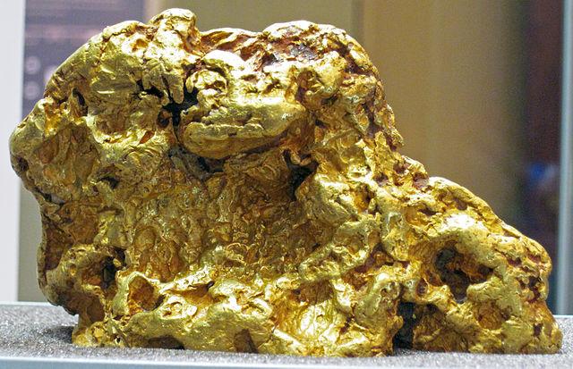 Medieval Mining: Gold