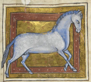 Medieval Occupations and Jobs: Stable Master and Grooms