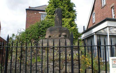 Neville's Cross