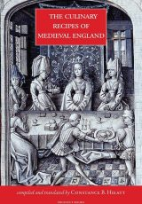 Culinary Recipes of Medieval England