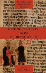 Historical Texts from Medieval Wales