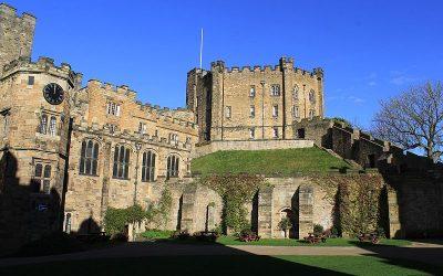 Medieval Castles: Durham Castle