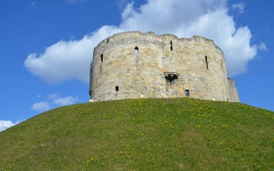 Medieval York Attractions: York Castle