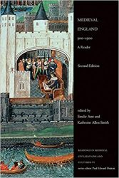 Medieval England, 500-1500: A Reader, Second Edition