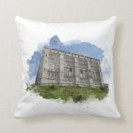 Norwich Castle Gifts: Cushion