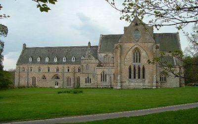 Medieval Elgin: Pluscarden Abbey