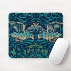 Medieval Tapestry Mousepad