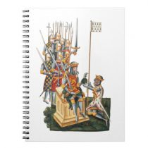 William the Conqueror Notebook