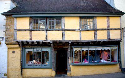 Shoemaker's House